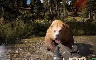 Мировая премьера Far Cry 5. Трейлер и дата выхода.