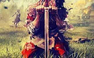 Kingdom Come: Deliverance обзор и дата выхода на пк