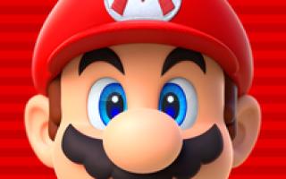 Игре Super Mario Run требуется постоянный доступ в интернет