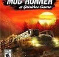 Геймплей SpinTires: MudRunner