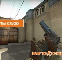 CS GO: гайд по пистолетам