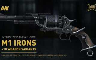 Новое видео мультиплеера Call of Duty: Advanced Warfare