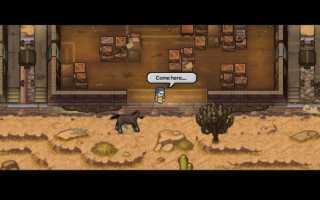 The Escapists 2: как сбежать с карты Cougar Creek RailRoad