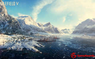 Обзоры Battlefield V / Battlefield 5