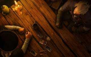 Гайд по Ведьмак 3: как играть в гвинт