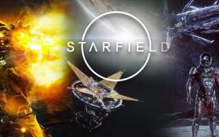 Новая информация по грядущему Mass Effect: Andromeda.