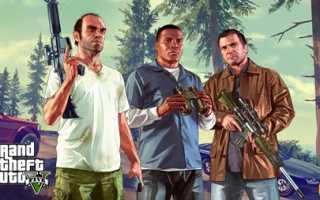 Обзоры Grand Theft Auto V / GTA V / GTA 5