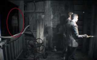 Ключ скорпиона, ворона и змеи в Resident Evil 7 — где найти?