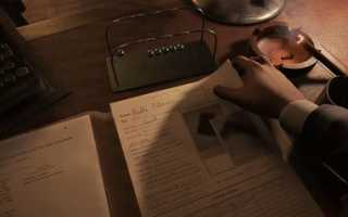 Хоррор Once Upon A Time In Roswell по реальным событиям в первом геймплее