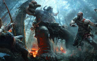 Геймплей игры Vikings – Wolves of Midgard и дата выхода