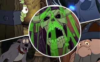 Будут ли новые анимационные мультфильмы от студии Ghibli?
