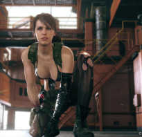 Сравнение графики Metal Gear Solid V: The Phantom Pain на всех платформах