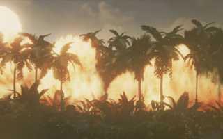 Трейлер хоррора Apocalypse Now