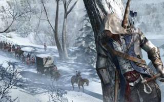 Автор Assassin's Creed назвал вышки главной ошибкой