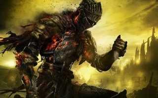 Dark Souls 3: все квестовые персонажи (НПС)