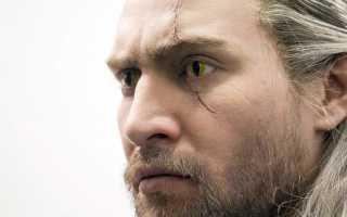 26 часть: сходство знаменитостей кинематографа с персонажами игры Ведьмак 3