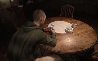 Новые подробности о Resident Evil 7