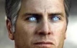 6 часть: сходства знаменитостей и персонажей игры Mass Effect 3