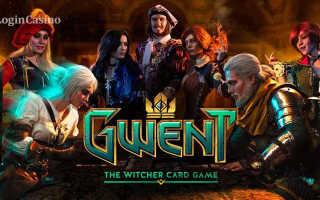 Обзор: Гвинт — новая карточная игра от создателей Ведьмака