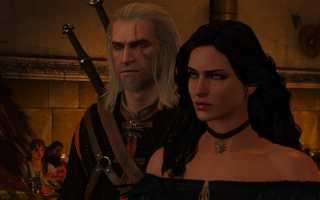 Лютик, друг Геральта — Персонаж The Witcher 3