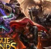 Улучшения стрелков в League of Legends