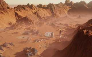 Новая RPG в сеттинге фантастики и киберпанка — Technomancer