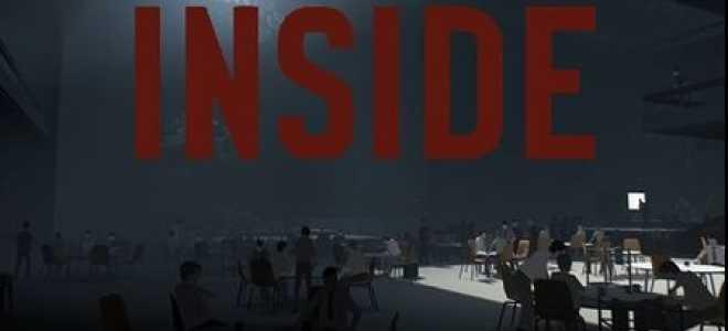 Inside — новый атмосферный платформер от создателей Limbo