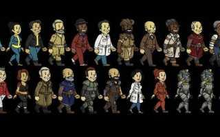 Новое обновление 1.9 для Fallout Shelter — что нового?