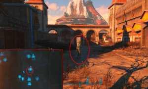 Квест Крышка в стоге сена в Fallout 4 — прохождение