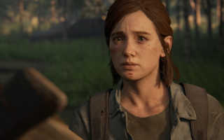 The Last of Us 2 — первый трейлер игры