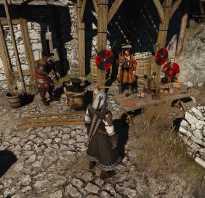 Можно ли спасти Весемира в Ведьмак 3?