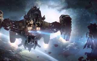 Crytek показала геймплей своей VR-игры Robinson: The Journey