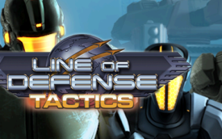 Игра Line of Defense — обзор