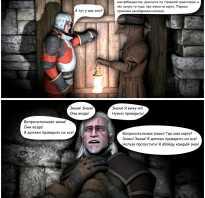 Ведьмак 3: все квесты на Скеллиге