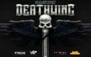 Новая дата выхода Space Hulk: Deathwing