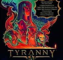 Tyranny — 100 минут геймплея