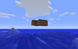 Гайд по топорам в Minecraft