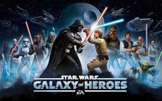 В Star Wars: Battlefront появятся Мастер Йода и С-3РО