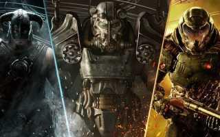Вместо The Elder Scrolls 6 показали новое продолжение Skyrim с датой выхода