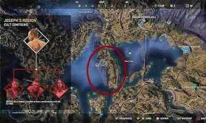 Прохождение задания «Искупление» в Far Cry 5