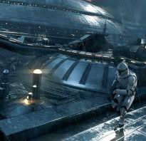 Стартовало открытое бета-тестирование Star Wars: Battlefront