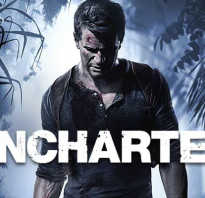 Экранизация Uncharted