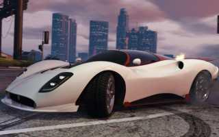 Трансляции Grand Theft Auto VI / GTA VI / GTA 6