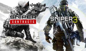 В Sniper: Ghost Warrior Contracts американец хладнокровно застрелил молодую русскую девушку