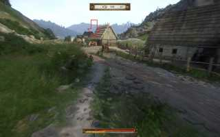 Где найти броню для лошади в Kingdom Come: Deliverance