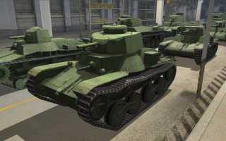 Гайд по ЛТ в WoT или как играть на лёгких танках в World Of Tanks?