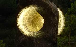 Ведьмак 3: интерактивная карта — Скеллиге, Велен, Каэр Морхен