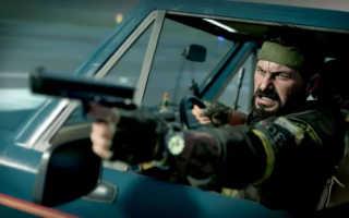 О чём будет следующая Call of Duty?