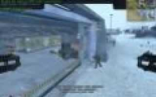 Battlefield 2142 снова в строю