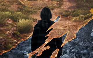 Обзор The Vanishing of Ethan Carter